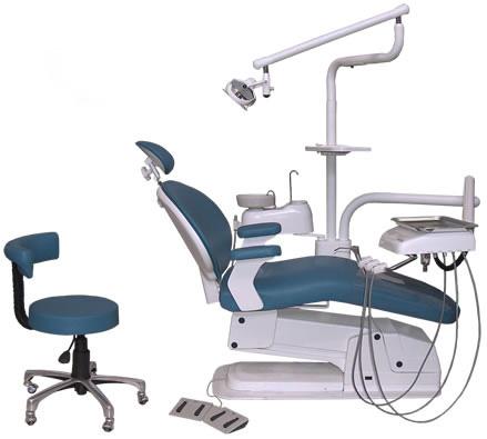 Unidad dental al mejor precio for Silla odontologica